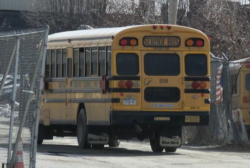 Royal Coach Lines 509
