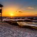 Yucatan Sunrise por harvey.doane