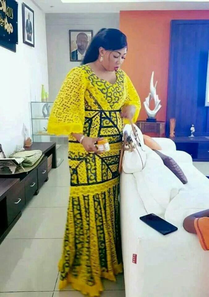 52 Best African Seshoeshoe Dresses Design 2018 Fashionre