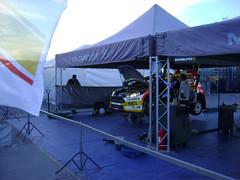 WRC Rally Guanajuato México 2018 - Viernes 9 de marzo - Rally Campus 016