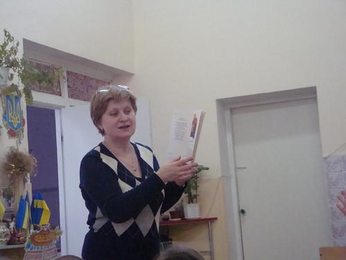 """""""Назустріч сонечку"""" 15.03.18 В. Некрасова"""