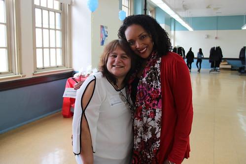 Brooklyn Tech Ruby Engineers Reception 03.10.18