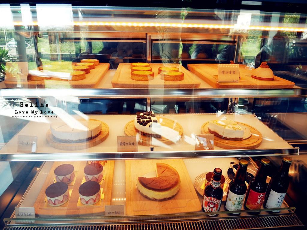 新竹竹北三角咖啡館 (8)