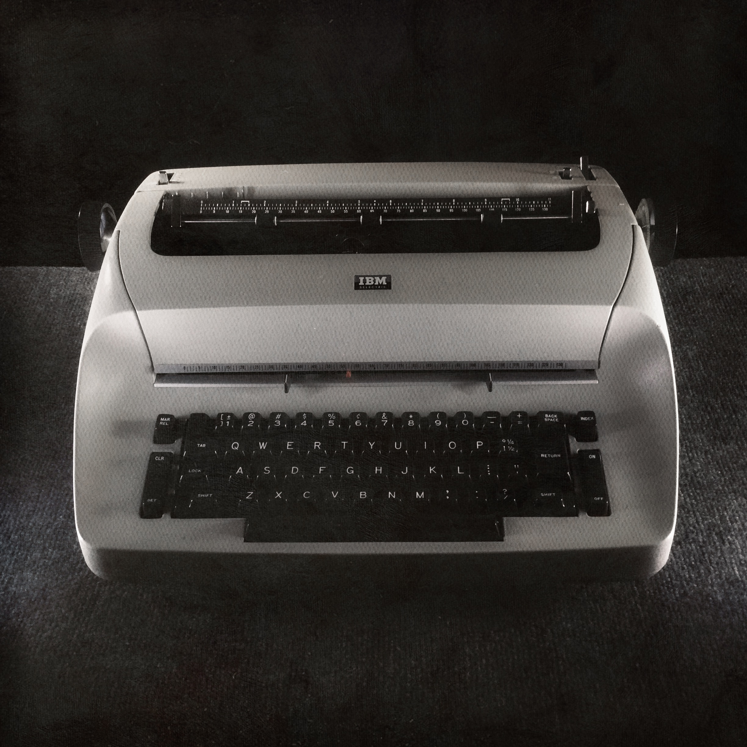 IBM Selectric I