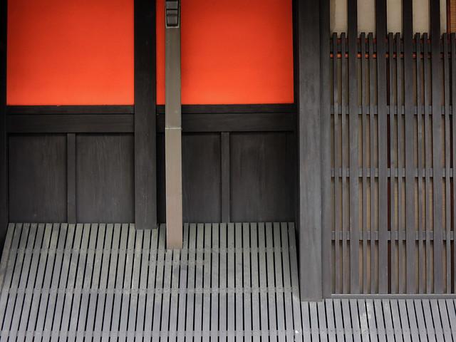 Photo:Straight Ichirikichaya, Hanamikoji-dori Street, KYOTO By atria2718