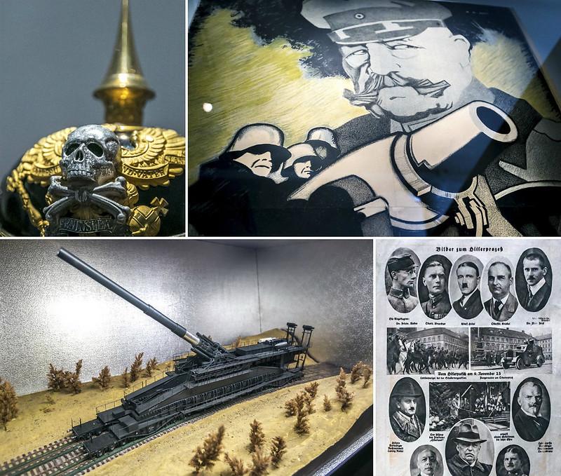 Милитаризация Германии