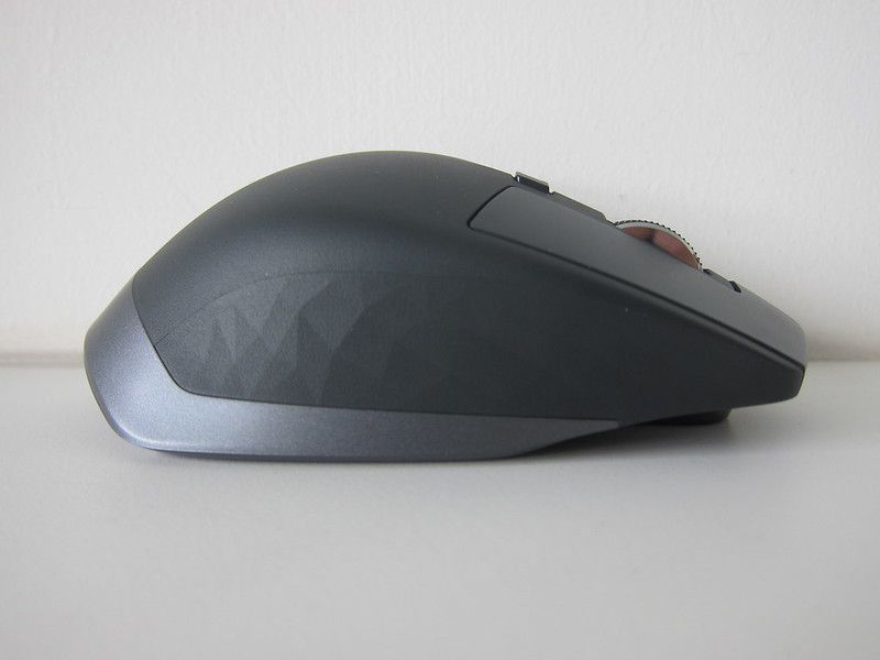 Logitech MX Master 2S Wireless Mouse - Right