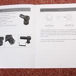 TOMTOP Andoer 4K ビデオカメラ 開封レビュー (12)