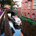 Camlas Rochdale, Manceinion / Rochdale Canal, Manchester