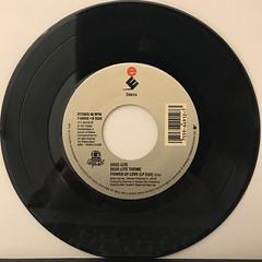 DEEE-LITE:POWER OF LOVE(RECORD SIDE-B)