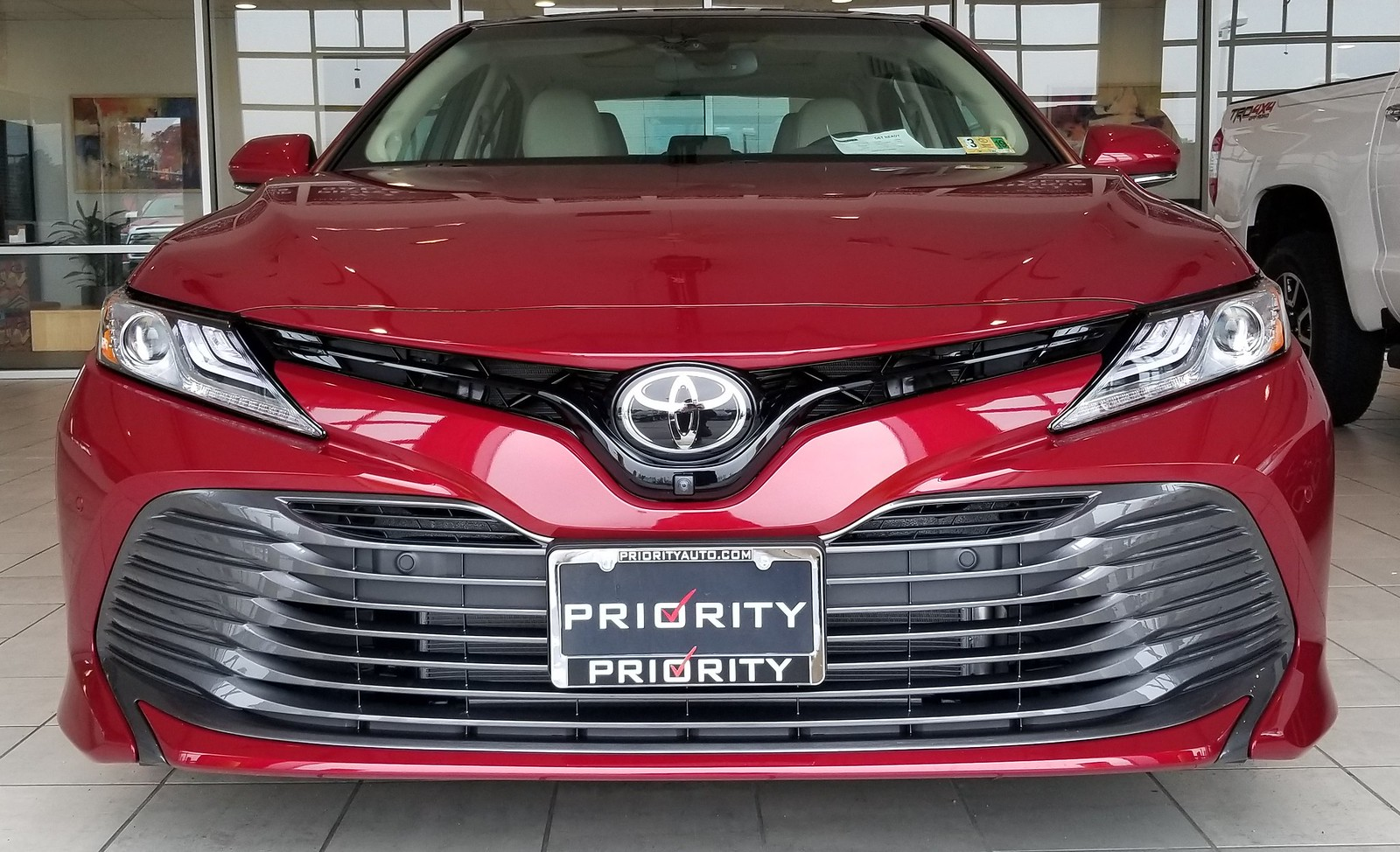 Is it better to wait for 2019 Camry or buy 2018? | Toyota