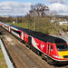 43310 1E17 Inverness - Kings X at Stirling