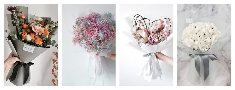 Florist Malaysia j flower
