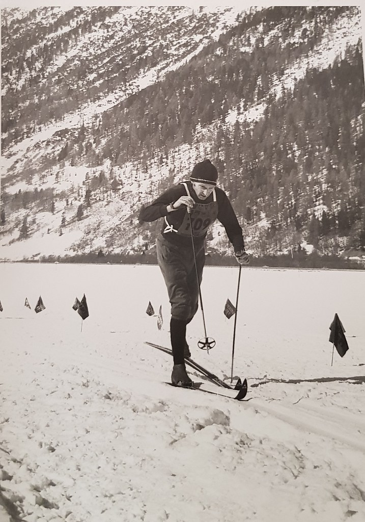 Engadin Skimarathon Erinnerungen