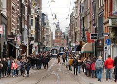 Leidsestraat, 10-3-2018