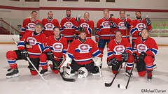 Team Canadiens (1)