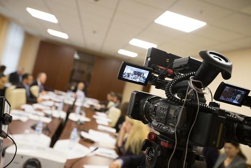 14.03.2018 Şedinţa Comisiei economie, buget şi finanţe