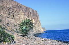 Isleta del Moro - Cabo de Gata (Almería)