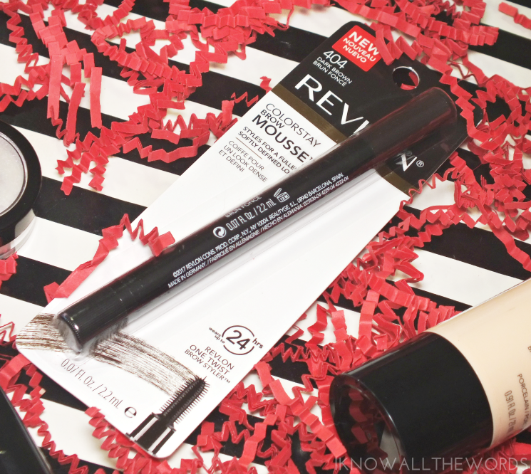 revlon colourstay brow mousse dark brown (2)