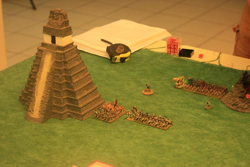 D'Acier et de Malepierre - Les Pyramides de Lustrie II 26088782747_944c93ab67_c