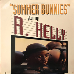R.KELLY:SUMMER BUNNIES(JACKET A)