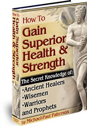 Rebuild Regenerate Rebalance Health and Diet Wisdom of the Enlightened Masters