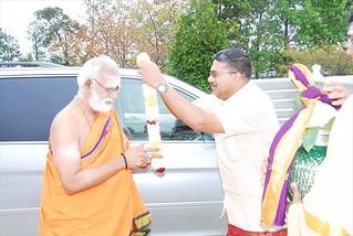 Swami Sidhheswarananda