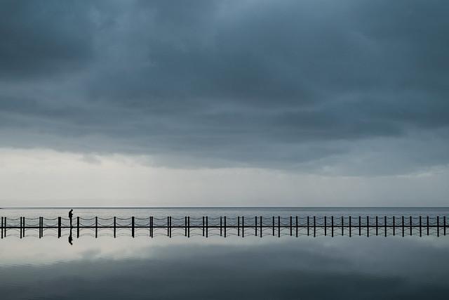 Seaside Stories - Pause, Fujifilm X-E2S, XF18-55mmF2.8-4 R LM OIS