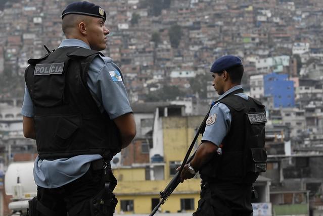 Atualmente, o Código Penal livra quem provar que agiu em legítima defesa. - Créditos: Agência Brasil