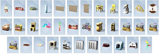 The Sims 4 Meu Primeiro Bichinho Disponível no Origin