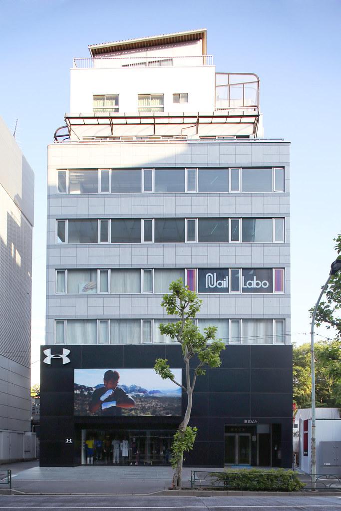 リージャス 原宿ビジネスセンター