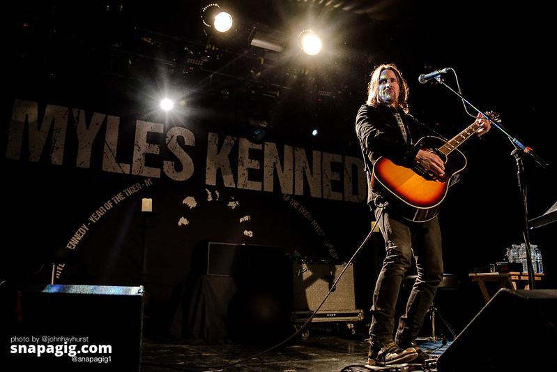 Myles Kennedy Birmingham-3