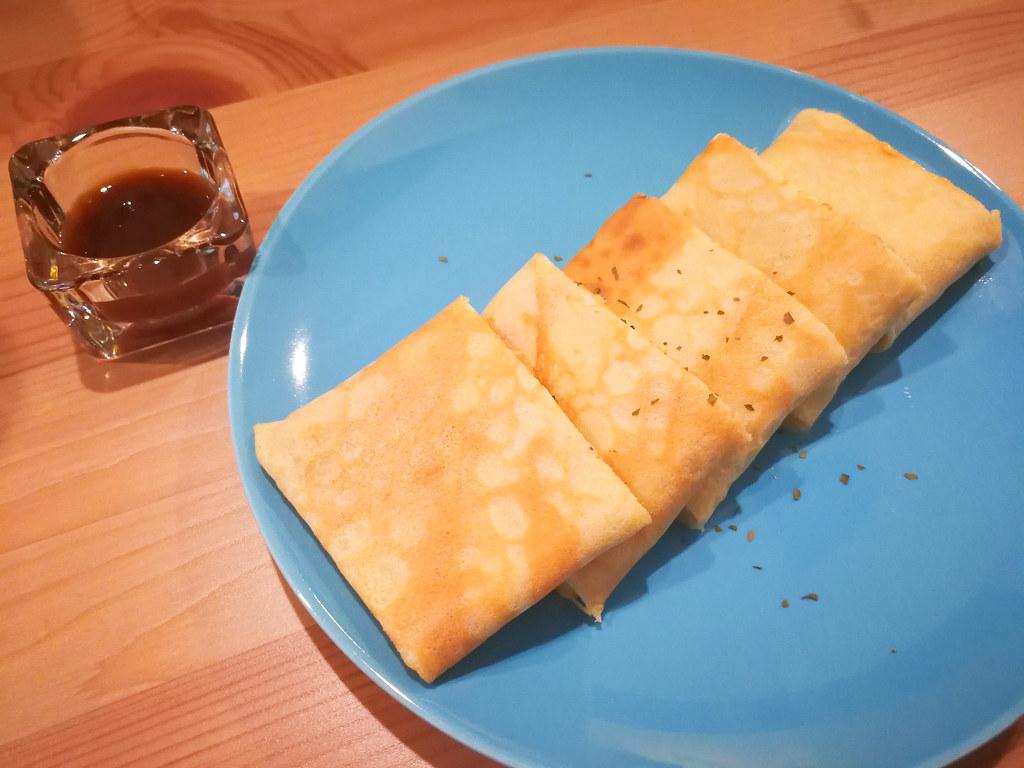 嘣啾 x gauza 法式薄餅 (10)