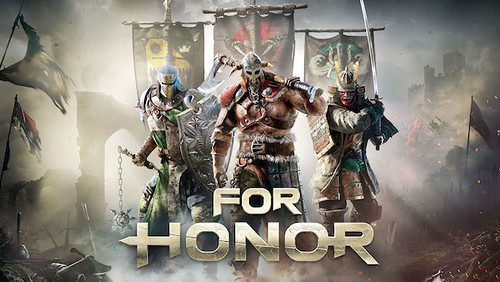 For Honor PS4 and Xbox One dedicated servers launches March 6th