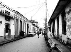 Streets of Remedios