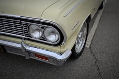 Gardena Elks Car Show