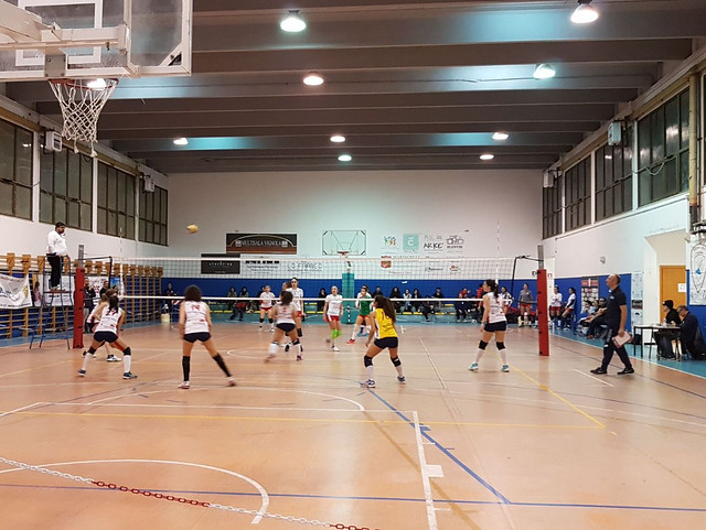 Tecnova Volley Gioia_Serie D F_2018_03_10_1
