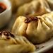 Momos do Himalaya Cuisine