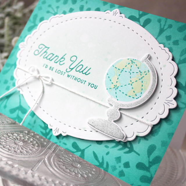 LizzieJones_PapertreyInk_March2018_Glorious Globes_Lost_Without_You_Card_2