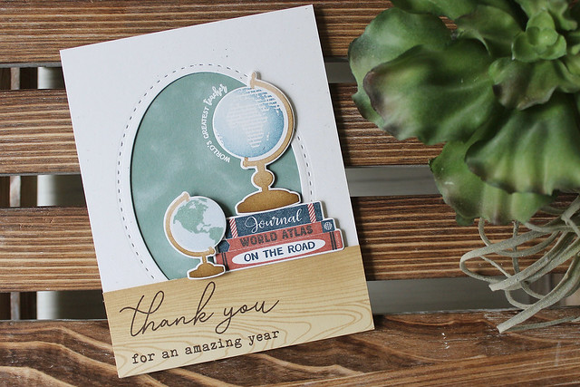 LizzieJones_PapertreyInk_March2018_Glorious Globes_Teacher_Thank_You_Card_1