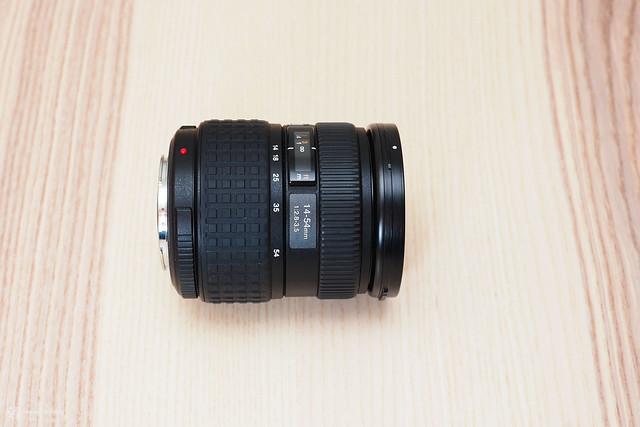 敬美好時光:Olympus ZD 14-54mm F2.8-3.5 | 06