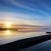 West Kirby, Marine Lake