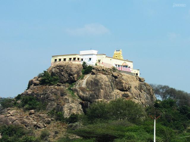 Bala Murugan Temple @ Palamathi Hills