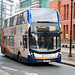 Stagecoach Manchester SN65OBF