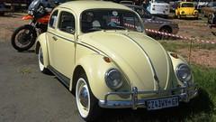 Volkswagen 1960's 1200 Beetle