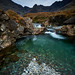 Fairy Pools - Scotland