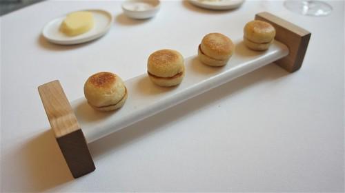 House Made English Muffins