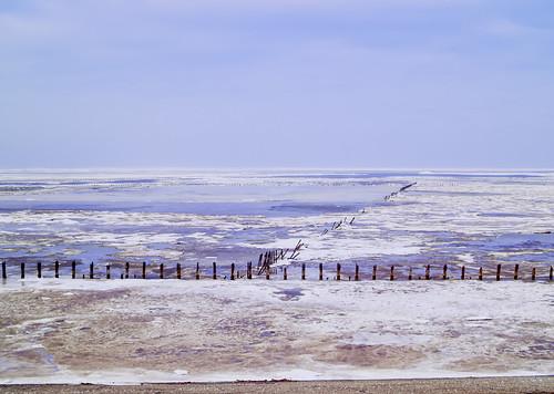 BRG - Wadden Sea at Wierum