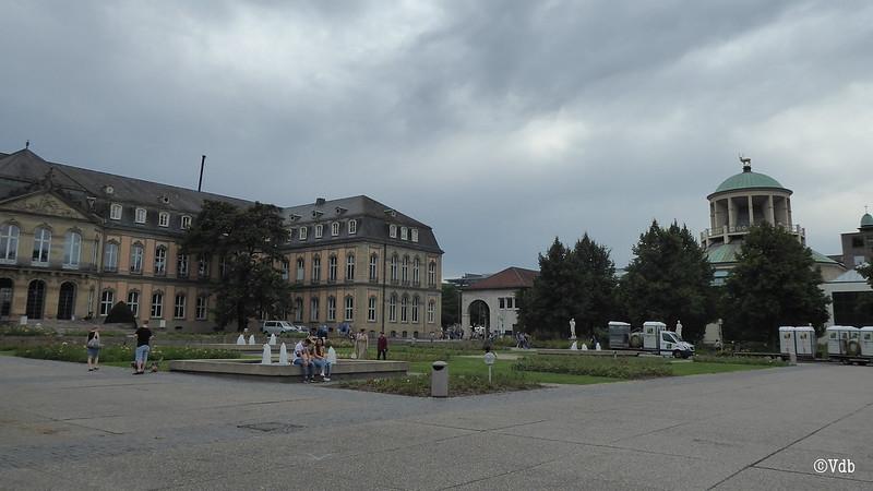 Stuttgart blog