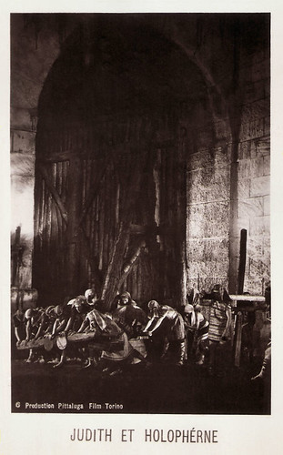 Giuditta e Oloferne (1929)